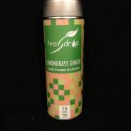 Tea Drop Lemongrass and Ginger